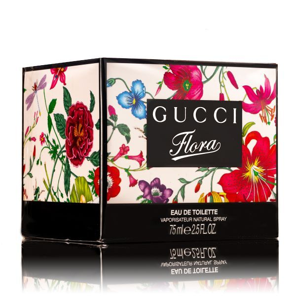 Flora by Gucci туалетная вода